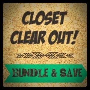 Everything cheap! Bundle